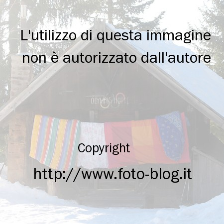 Olympic hutte
